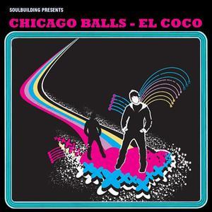 CHICAGO BALLS - El Coco EP