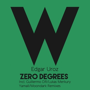 EDGAR UROZ - Zero Degrees