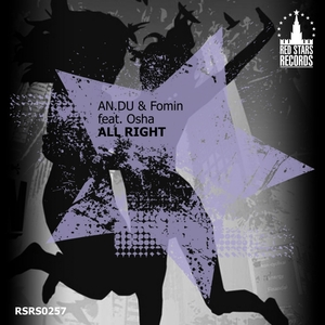 ANDU feat FOMIN/OSHA - Allright