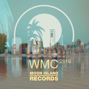RORY GALLAGHER/RONI KUSH/STEVE GLASS/ROB GRITTON/ROB GRITTON/VAKABULAR - Moon Island Records WMC Sampler 2016