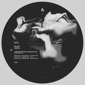 ARCHIVONE/DIAGONAL - Conflicted EP