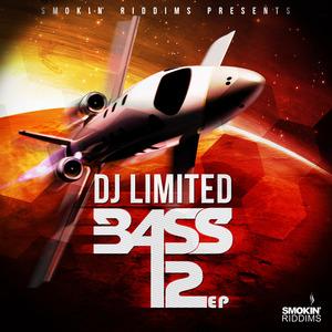 DJ LIMITED - Bass 12 EP