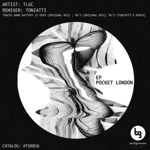 TLGC - Pocket London