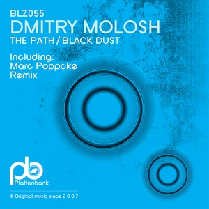 DMITRY MOLOSH - The Path
