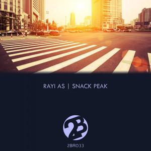 RAYI AS - Snack Peak