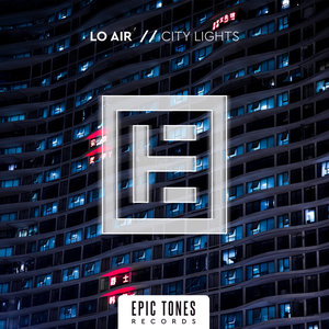 LO AIR - City Lights