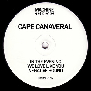 CAPE CANAVERAL - We Love Like You