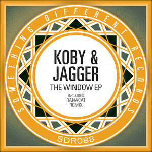 KOBY/JAGGER - The Window EP