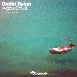 DMITRI REIGN - Agiou Orous
