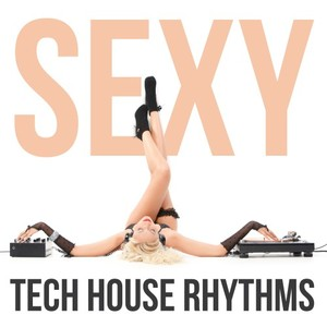 VARIOUS - Sexy Tech House Rhythms