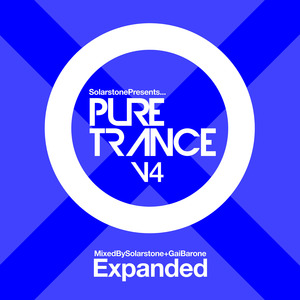 VARIOUS - Solarstone Presents Pure Trance 4 Expanded