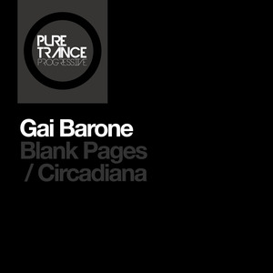 GAI BARONE - Blank Pages / Circadiana