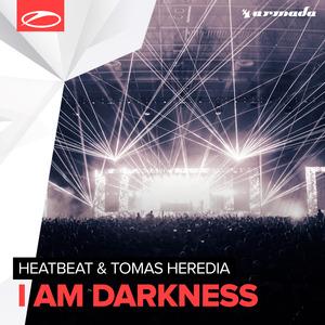 HEATBEAT/TOMAS HEREDIA - I Am Darkness