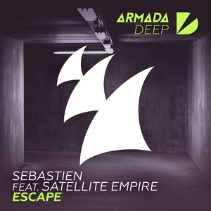 SEBASTIEN feat SATELLITE EMPIRE - Escape