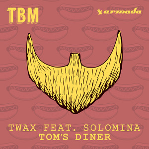 TWAX feat SOLOMINA - Tom's Diner