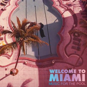 VARIOUS - Welcome To Miami