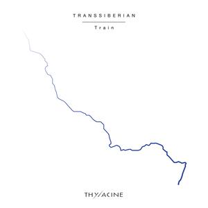 THYLACINE - Train (From Transsiberian)