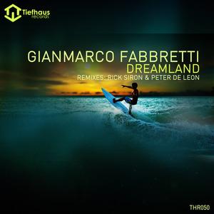 GIANMARCO FABBRETTI - Dreamland
