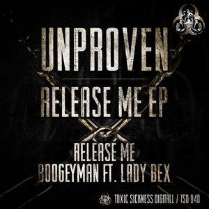 UNPROVEN/LADY BEX - Release Me EP