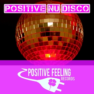 VARIOUS - Positive Nu Disco