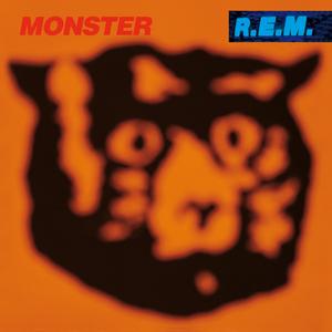 REM - Monster