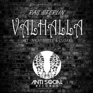 RASSTERLIN/CLOAK/NIGHTBREED - Valhalla