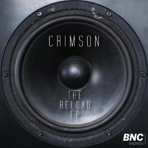 CRIMSON - Reload EP