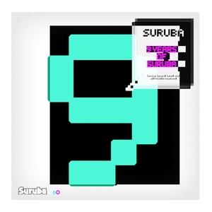 VARIOUS - 9 Years Of Suruba