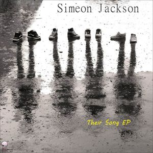 SIMEON JACKSON - Their Song
