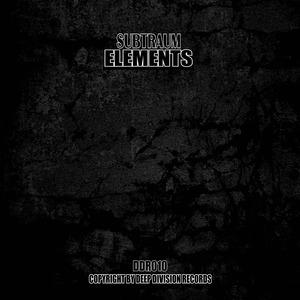 SUBTRAUM - Elements