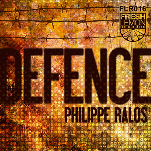 PHILIPPE RALOS - Defence