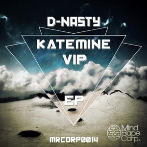 D-NASTY - Katemine
