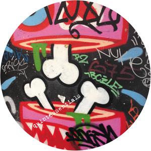 STEVEN WOBBLEJAY - Hang Out EP