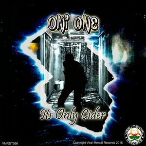 ONI ONE - It's Only Cider