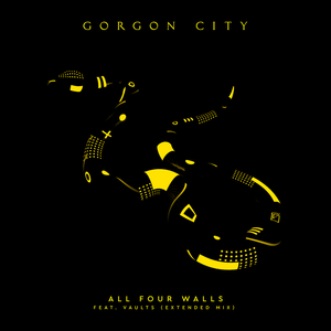 GORGON CITY feat VAULTS - All Four Walls (Extended Mix)