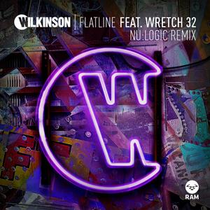 WILKINSON feat WRETCH 32 - Flatline (Nu:Logic Remix)