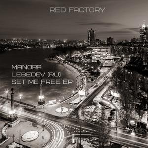 MANORA/LEBEDEV (RU) - Set Me Free