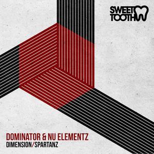 DOMINATOR/NU ELEMENTZ - Dimension/Spartanz