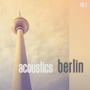 VARIOUS - Acoustics Berlin Vol 1