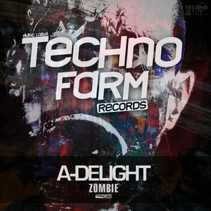 A-DELIGHT - Zombie