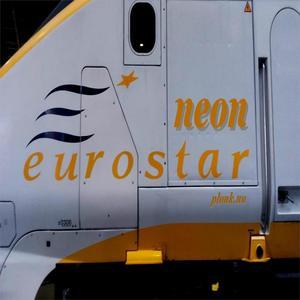 NEONELECTRO - EUROSTAR The Remixes