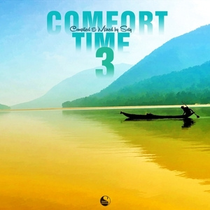VARIOUS - Comfort Time Vol 3 (Compiled/Mixed By Soty)