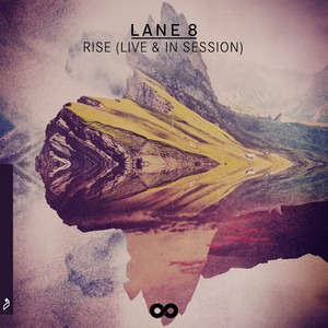 LANE 8 - Rise (Live & In Session)