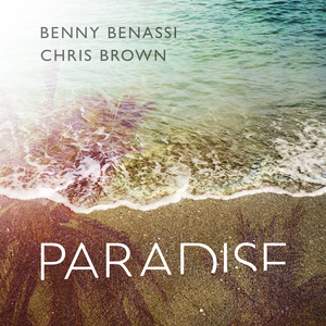 BENNY BENASSI/CHRIS BROWN - Paradise