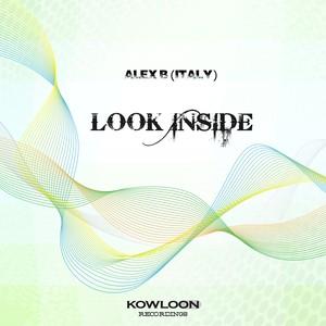 ALEX B ITALY - Look Inside