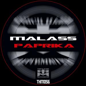 MALASS - Paprika