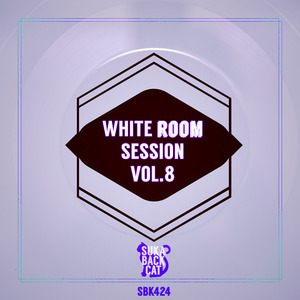 VARIOUS - White Room Session Vol 8