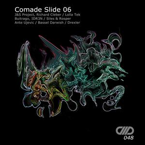 VARIOUS - Comade Slide 06