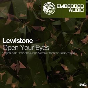 LEWISTONE - Open Your Eyes