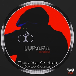 GIANLUCA CALABRESE - Thank You So Much